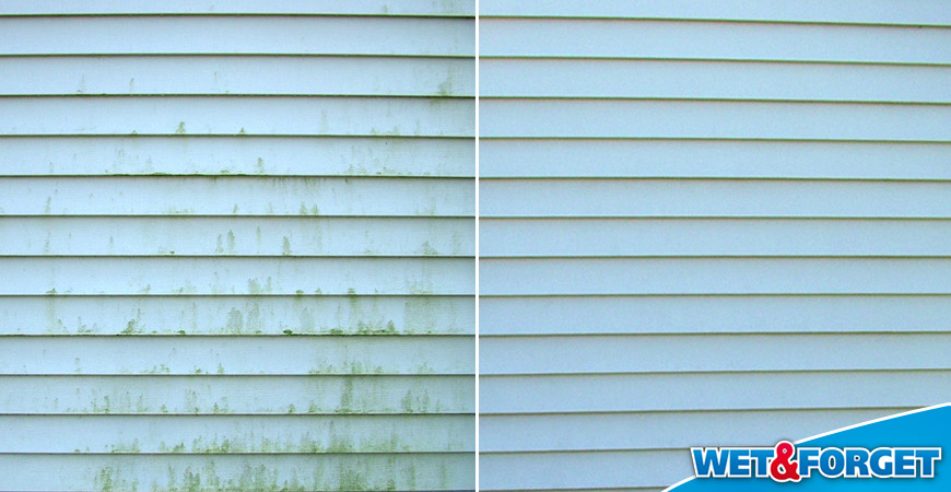 Image Result For Cleaning Vinyl Siding With