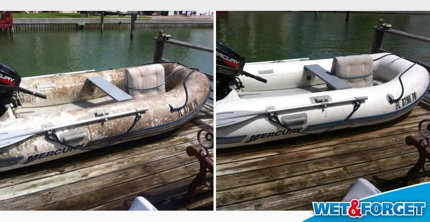 Getting Your Boat Ready for the Water & Ask Wet u0026 Forget Getting Your Boat Ready for the Water | Ask Wet ...