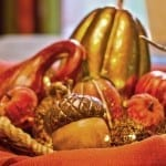 Beautify your Holiday with these Easy Thanksgiving Centerpieces