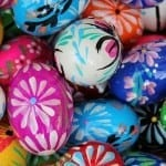 Enjoy these 5 Strikingly Beautiful Egg Designs this Easter!
