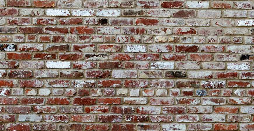 Brick Efflorescence: What It Is And How To Beat It