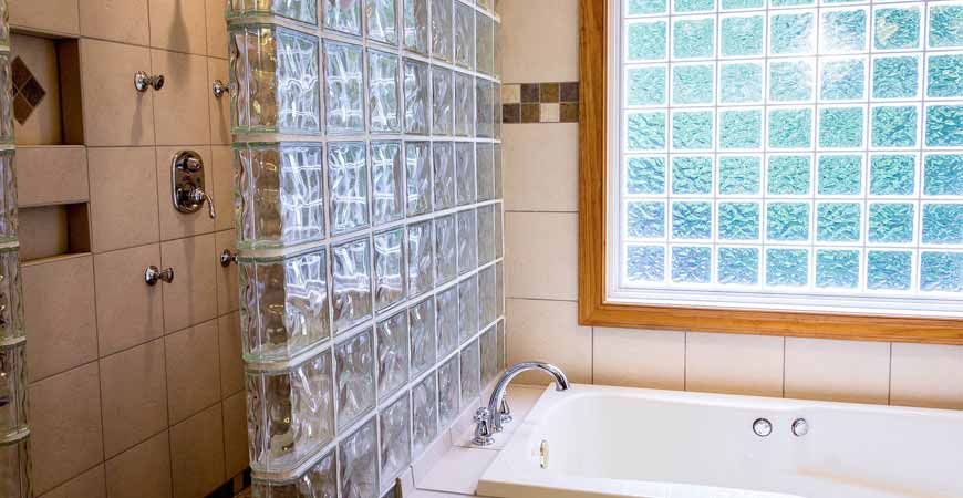 Ask Wet & Forget 6 Shower Surround Options for your Bathroom   Ask ...