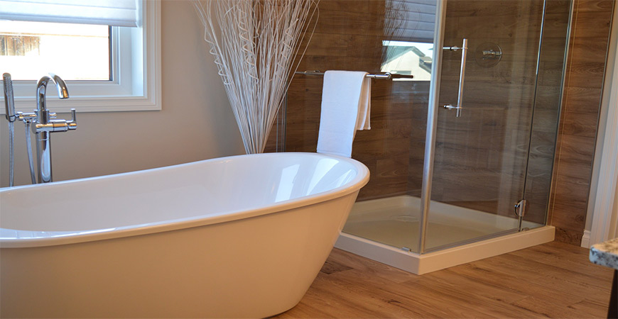 Ask Wet & Forget Most Frequently Forgotten Shower Surfaces to ...