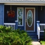 DIY House Numbers Decorating Ideas