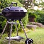 How To Winterize & Clean a Grill in Minutes