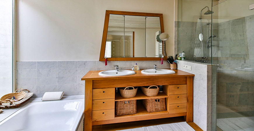 Guest Bathroom Checklist How To Prepare For Out Of Town Visitors