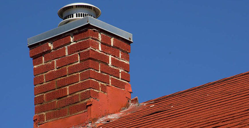 Keep your chimney in tip top shape!