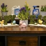 DIY Easter Decorations Made Quick & Easy