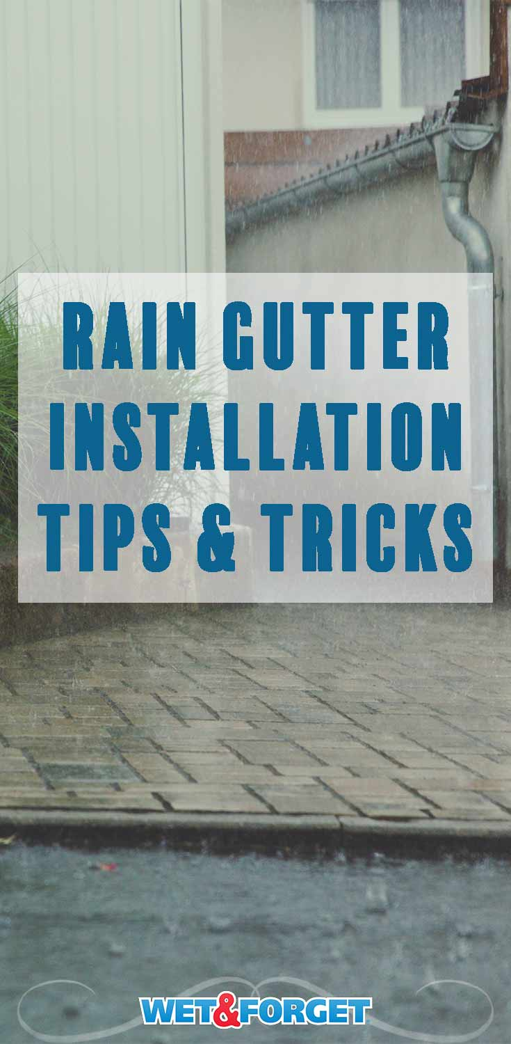 Learn how to install gutters and pick out the best type of gutters for your home with our guide!