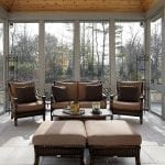 Enjoy the Summer Breeze With These Clever Screened In Porch Ideas