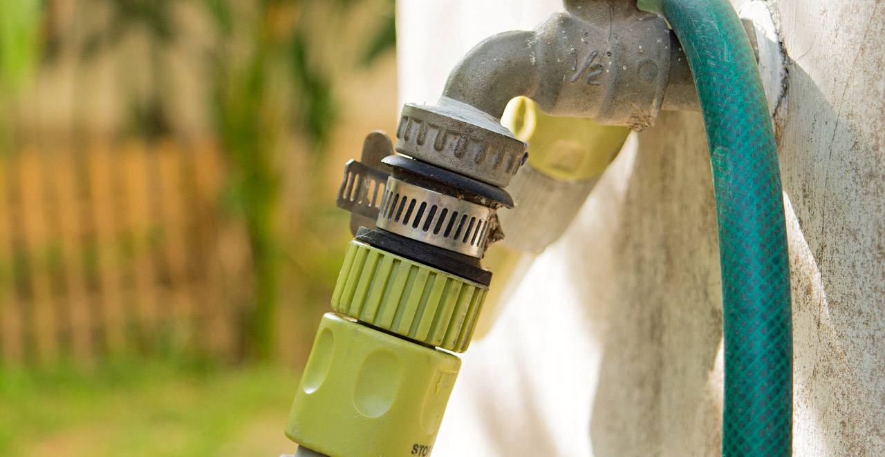 Ask Wet & Forget Outdoor Faucet Repair: Problem Leaks and How-to ...