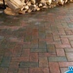 Wet & Forget Outdoor: Your Ideal Brick Cleaner
