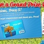 Wet & Forget Great Backyard Giveaway
