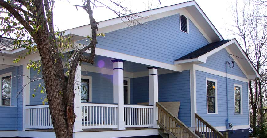 Ask Wet Amp Forget Five Steps To Perfect House Painting