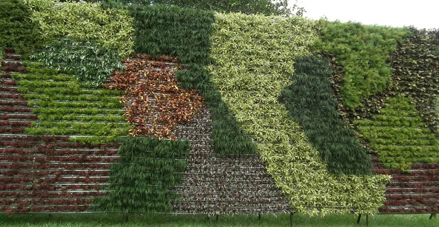 Build A Vertical Garden And Turn A Small Space Into A Big Harvest!