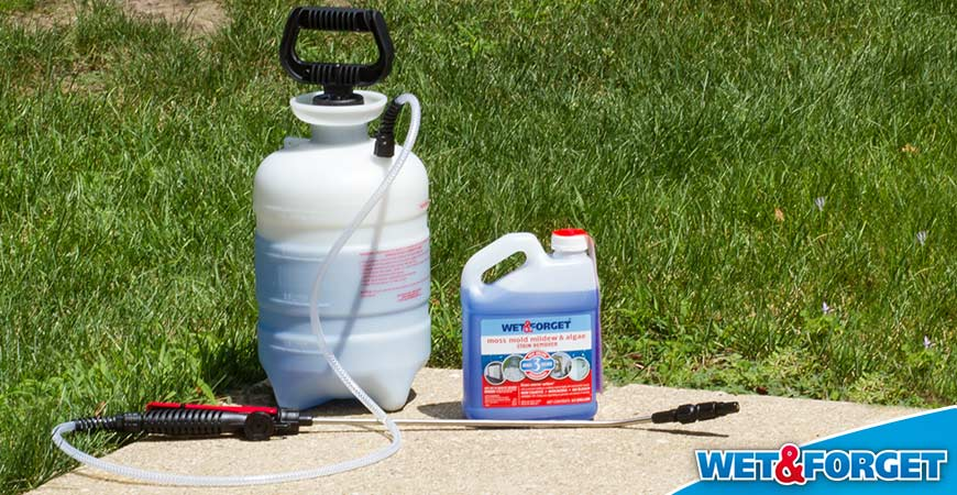 best outdoor cleaner