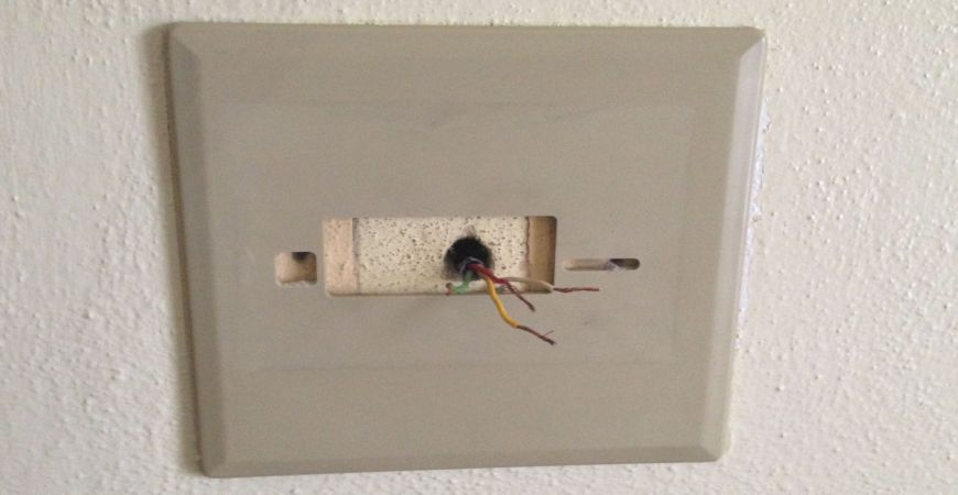 Thermostat DIY