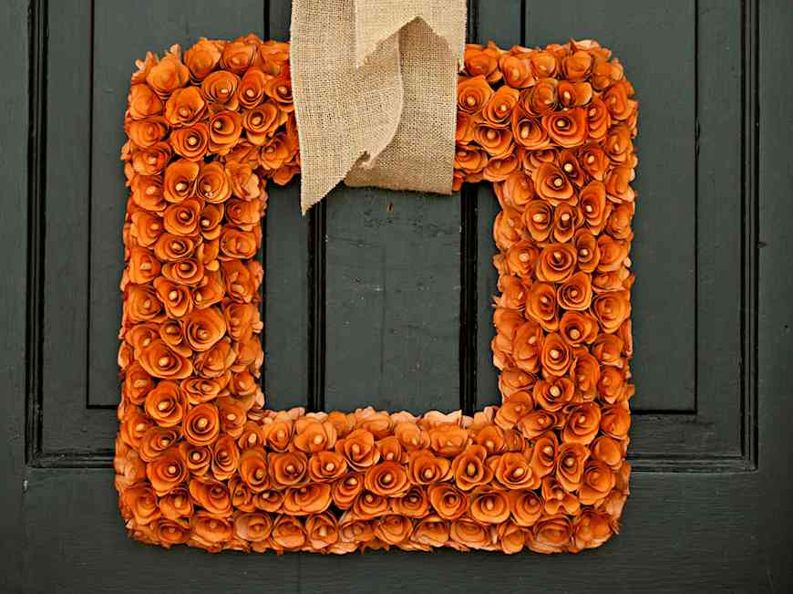 Ask Wet Forget Spice Up The Season With These 30 Fall Front Door