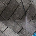 Erase Black Streaks on your Asphalt Shingles with Wet & Forget Outdoor