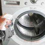 Wet & Forget For Your Washing Machine