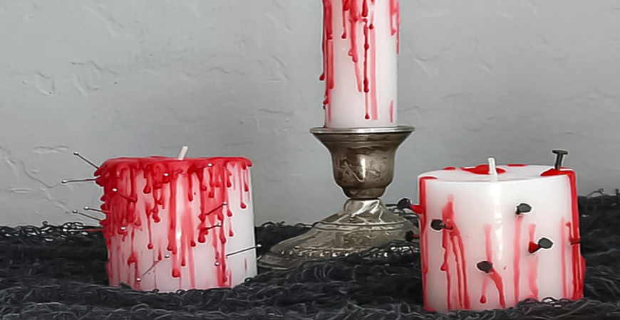 bloody-candles
