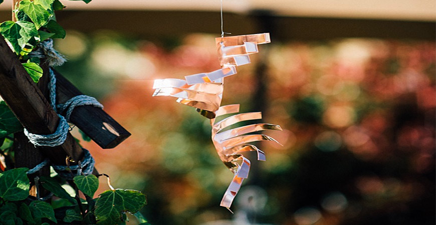 Ask Wet Forget Diy Backyard Wind Decorations Ask Wet Forget