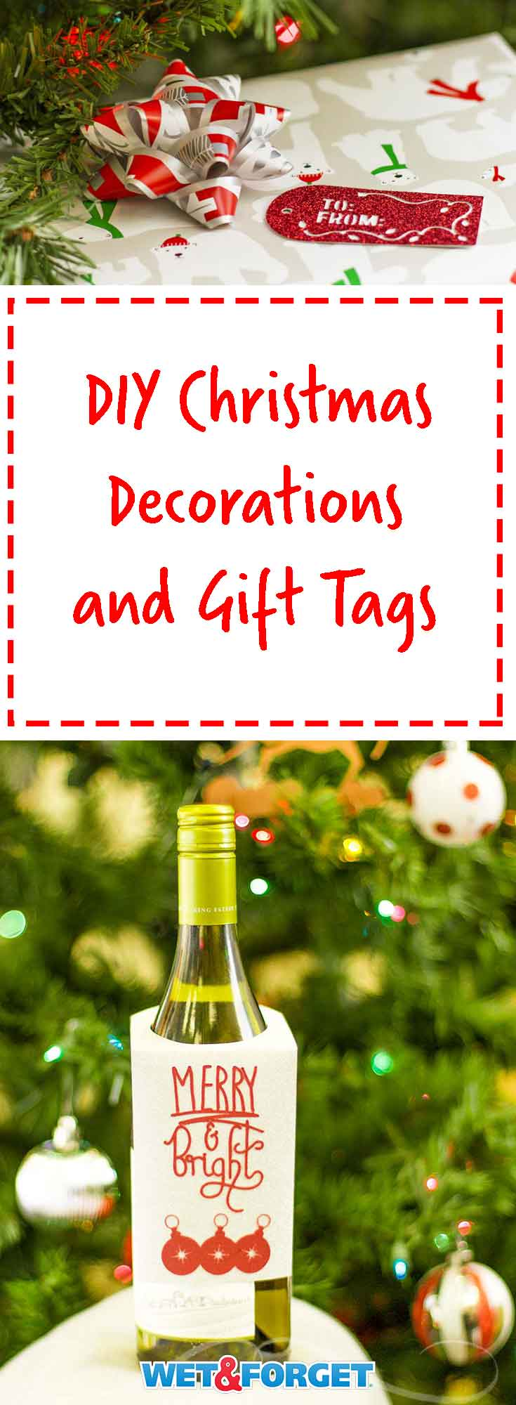 diy-christmas-decorations-and-gift-tags-pinterest