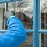 How to Clean Glass Surfaces in Your Home