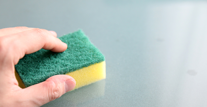 cleaning mistakes to avoid