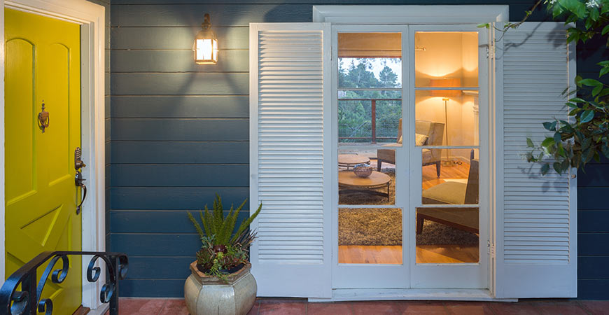 Find the most suitable shutter design for your home with our guide.