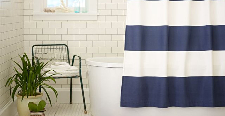 How To Find The Best Shower Curtain For Your Bath